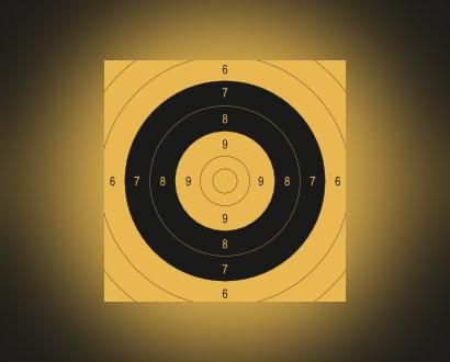 IPSC Damm Dynamischer Schießsport mit Kurzwaffe Flinte und Büchse Handbuch
